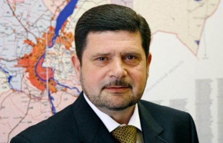ОЛЕГ КЕРСАНОВ