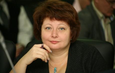 МАРИНА КРИГЕР