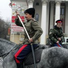 Казаки_Волгоград