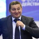 АНДРЕЙ БОЧАРОВ _губернатор