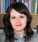 МАРИНА ЛАПЕНКО