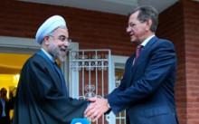 ИРАНСКИЙ БИЗНЕС АКТИВНО ИДЕТ В АСТРАХАНЬ Доля Ирана во внешнеторговом обороте региона по итогам 2015 года составила свыше 47% и выросла по сравнению с 2014 годом в 2,8 раза. Есть все основания для роста объемов экономического сотрудничества