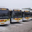 Волгоградский автобусный парк