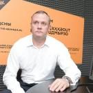 АНДРЕЙ КОСОЛАПОВ