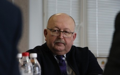 Александр СТРИЗОЕ