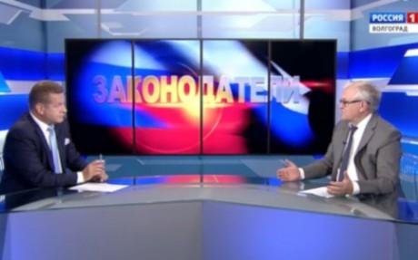 Анатолий БАКУЛИН
