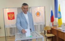 РЕФЕРЕНДУМ О ДОВЕРИИ ГЛАВЕ КАЛМЫКИИ Жители региона поддержали Алексея Маратовича и его экономический курс