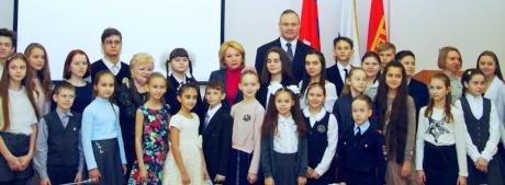100 юных талантов Волгограда_460