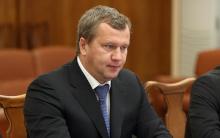 У КОМАНДЫ МОРОЗОВА НАЧАЛАСЬ ИСТЕРИКА Связанный с выборами губернатора политический скандал случился в Астраханской области