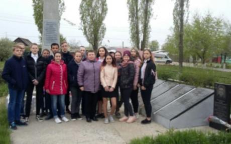 Школьники_Волгоград