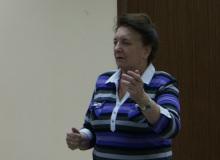 Выступление Тамары ГОЛОВАЧЕВОЙ