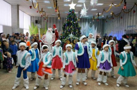 Рождество_Волгоград