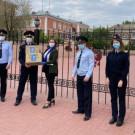 Полиция_Волжский