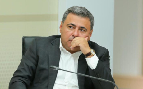 РУСЛАН ШАРИФОВ